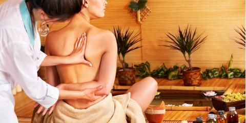 3 Benefits of Massage Therapy, Stone Mountain, Georgia