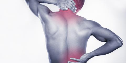 Qualified Pain Relief For A Workers' Compensation Injury - in Stone Mountain, GA. , Stone Mountain, Georgia