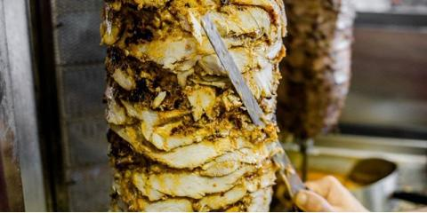 Shawarma Anyone? Mirage Kitchen Brings Big Middle Eastern Flavor to NYC, Manhattan, New York
