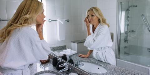 3 Benefits of Using a Magnified Mirror, Dothan, Alabama