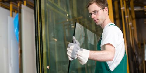3 Top Benefits of Visiting a Local Glass & Mirror Replacement Store, Greece, New York