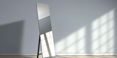 Is It Bad Luck to Break a Mirror?, Macedonia, Ohio