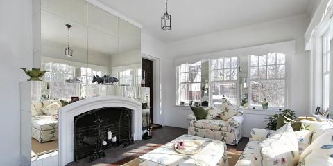 3 Benefits of Placing Mirrors in Your Home, Macedonia, Ohio