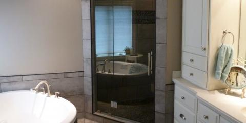 Seeing Clearly: 4 Tips for Choosing a Glass Shower Door, Waukesha, Wisconsin