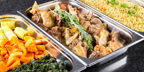 5 Healthy Protein Sources Recommended by Georgetown's Top Caterers, Georgetown, Kentucky