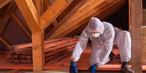 5 Signs You Have a Pest in Your Attic, San Fernando Valley, California