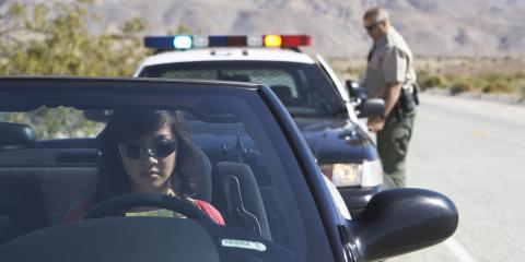 How to Handle Being Stopped for a DWI, Willow Springs, Missouri