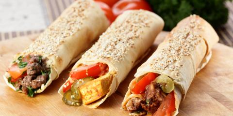 3 Fantastic Reasons to Try Shawarma, Chesterfield, Missouri