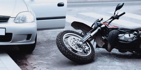 3 Reasons to Hire a Lawyer After a Motorcycle Accident, Lake St. Louis, Missouri