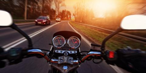 3 Facts to Know About Motorcycle Accidents if You Ride, Lake St. Louis, Missouri