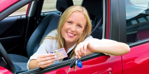 Top 3 Safety Tips for Newly Licensed Teen Drivers, Florissant, Missouri