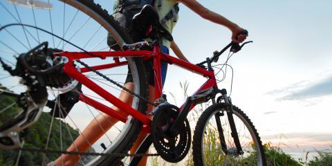 A Guide to Bike Gears , Columbia, Missouri