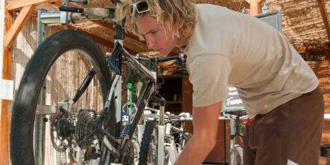 3 Tips for Maintaining a Mountain Bike, Columbia, Missouri