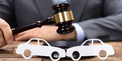 3 Reasons to Hire a Car Accident Lawyer , Cape Girardeau, Missouri