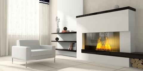 5 Popular Materials Used to Build Custom Fireplaces , Creve Coeur, Missouri