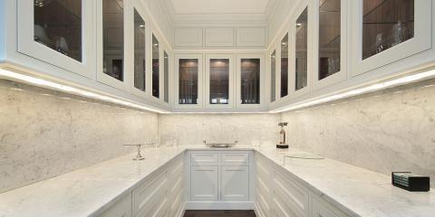 5 Ways to Use Custom Glass to Enhance Your Home's Interior Design , Ballwin, Missouri