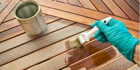 3 Tips on How to Choose a Hardwood Floor Stain, Chesterfield, Missouri