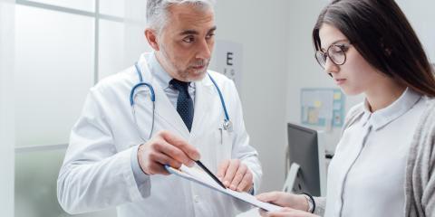 4 Tips for Choosing a Health Insurance Plan, Mountain Grove, Missouri