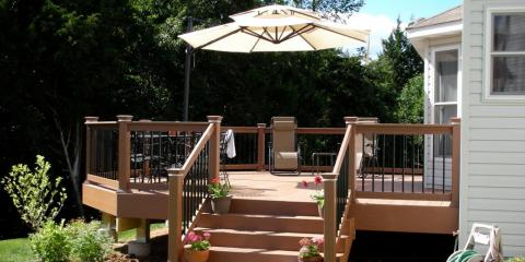 SRK General Construction: Home Additions Experts Install & Repair Decks, Patios & More, Maryland Heights, Missouri