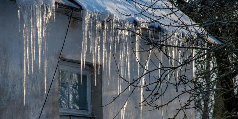 A Guide to Ice Dams & Home Insurance , Licking, Missouri