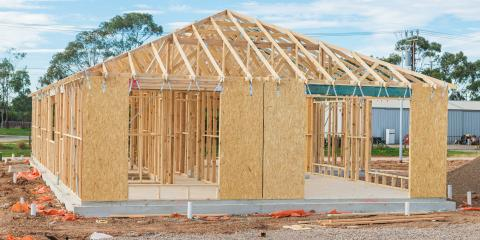 Should You Build a New House or Buy an Existing One?, St. Peters, Missouri