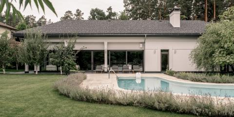 How Owning a Pool Impacts Your Homeowners Insurance, St. Peters, Missouri