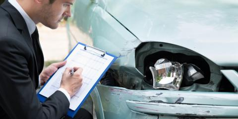 What to Do If Your Car Is Totaled in an Accident, Florissant, Missouri