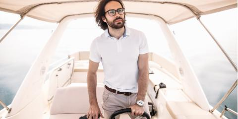 Is Boat Insurance a Necessary Purchase?, Creve Coeur, Missouri