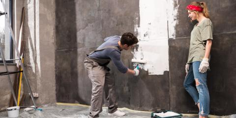 Top 3 Reasons to Hire Exterior & Interior Painting Pros for Your Home, Columbia, Missouri