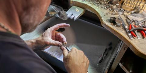A Comprehensive Guide to Jewelry Repair , O'Fallon, Missouri