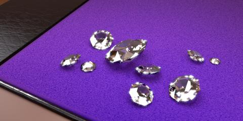 5 Things to Know When Choosing Diamond Jewelry, Florissant, Missouri