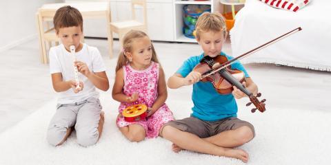 4 Ways the Performing Arts Can Benefit Children, Creve Coeur, Missouri