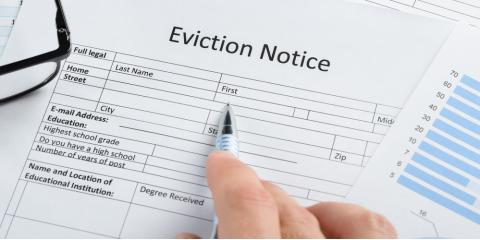 St. Peters Lawyer Explains Self-Help Evictions , St. Peters, Missouri