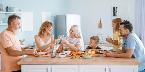 3 Reasons to Buy Life Insurance, St. Louis, Missouri