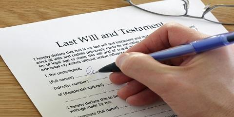 Will or Living Trust: What's the Difference?, O'Fallon, Missouri