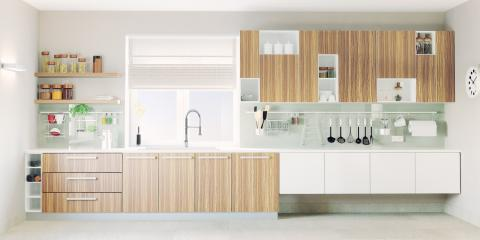 When Is It Time to Replace Kitchen Cabinets?, O'Fallon, Missouri