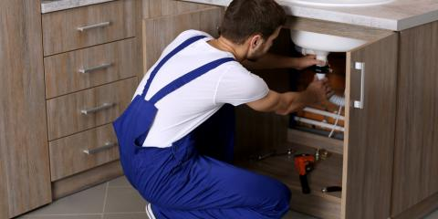 3 Benefits of Hiring a Professional for Plumbing Services, St. Louis, Missouri
