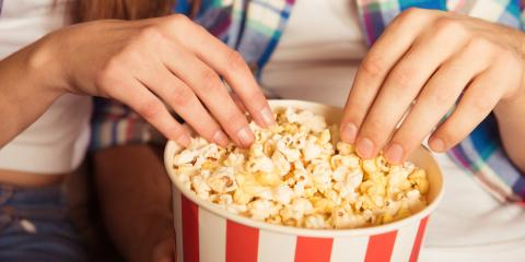 3 Reasons to Satisfy Your Cravings With Healthy Popcorn Snacks, Clayton, Missouri