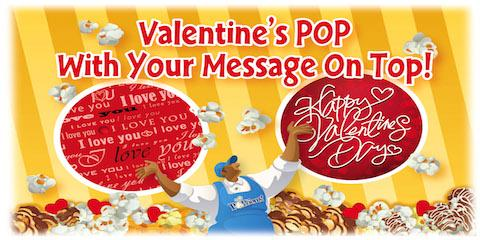 Why Gourmet Gift Popcorn Tins Are the Perfect Way to Show You Care This Valentine's Day , Clayton, Missouri