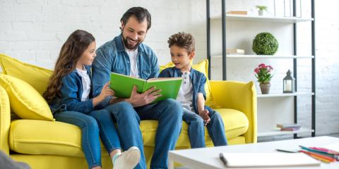 4 Tips for Helping Your Children Learn to Read, Norwood, Missouri