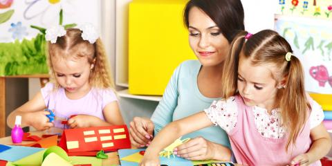 3 Things You Can Do to Prepare Your Child for a Preschool Education, St. Peters, Missouri