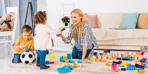 3 Ways to Encourage Your Child to Communicate, Norwood, Missouri