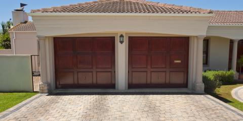 A Basic Guide to Garage Door Tuneups, Missouri, Missouri