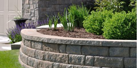 4 FAQs About Retaining Walls, Valley Park, Missouri