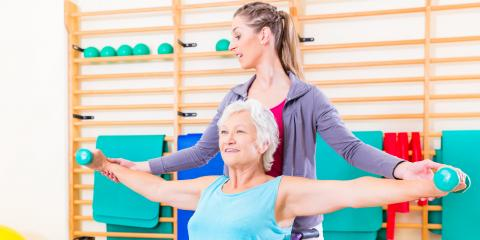 A Guide to Physical Therapy for Seniors, West Plains, Missouri