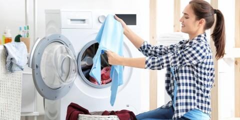 How Laundry Affects Your Septic System, Merriam Woods, Missouri