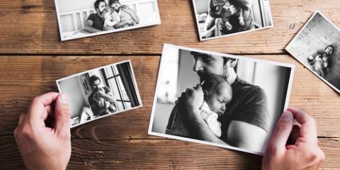 5 Shadow Box Themes to Consider for Father's Day , Branson, Missouri