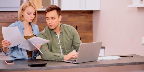 3 Tax Filing Mistakes to Avoid, St. Louis, Missouri