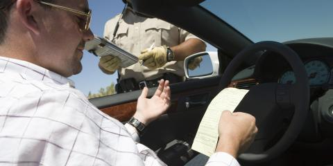 A Guide to Traffic Tickets in Missouri, Troy, Missouri