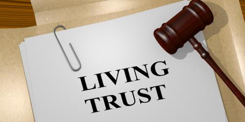 3 Steps You Must Take Before Creating Your Living Trust , St. Charles, Missouri